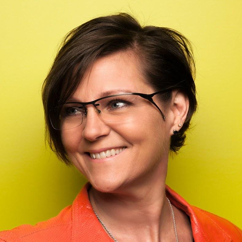 Rebecca Berneck