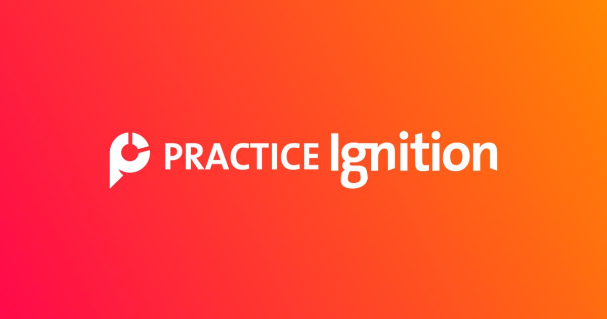 Practice Ignition   Client Engagement, Proposals & Payments