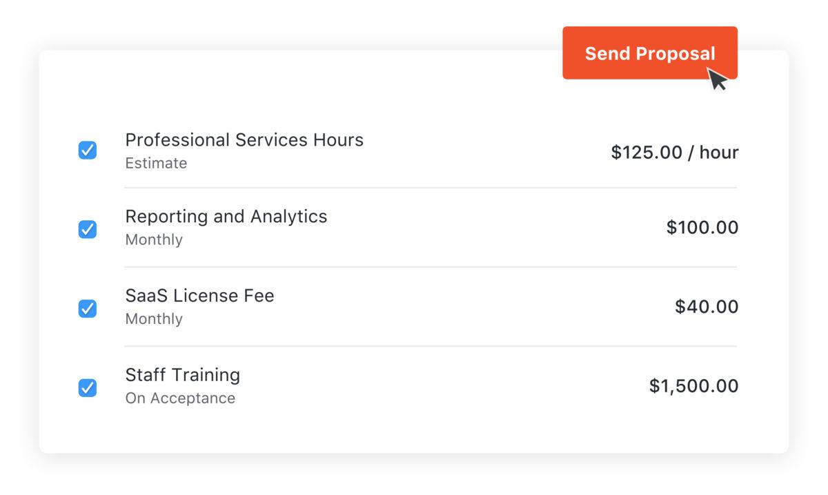 Practice Ignition | Client Engagement, Proposals & Payments Software