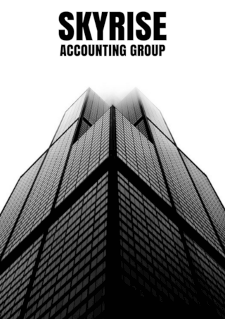 Accounting Brochure